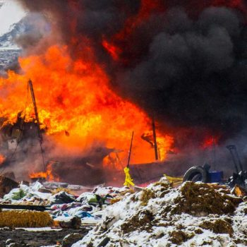 The End of Oceti Sakowin