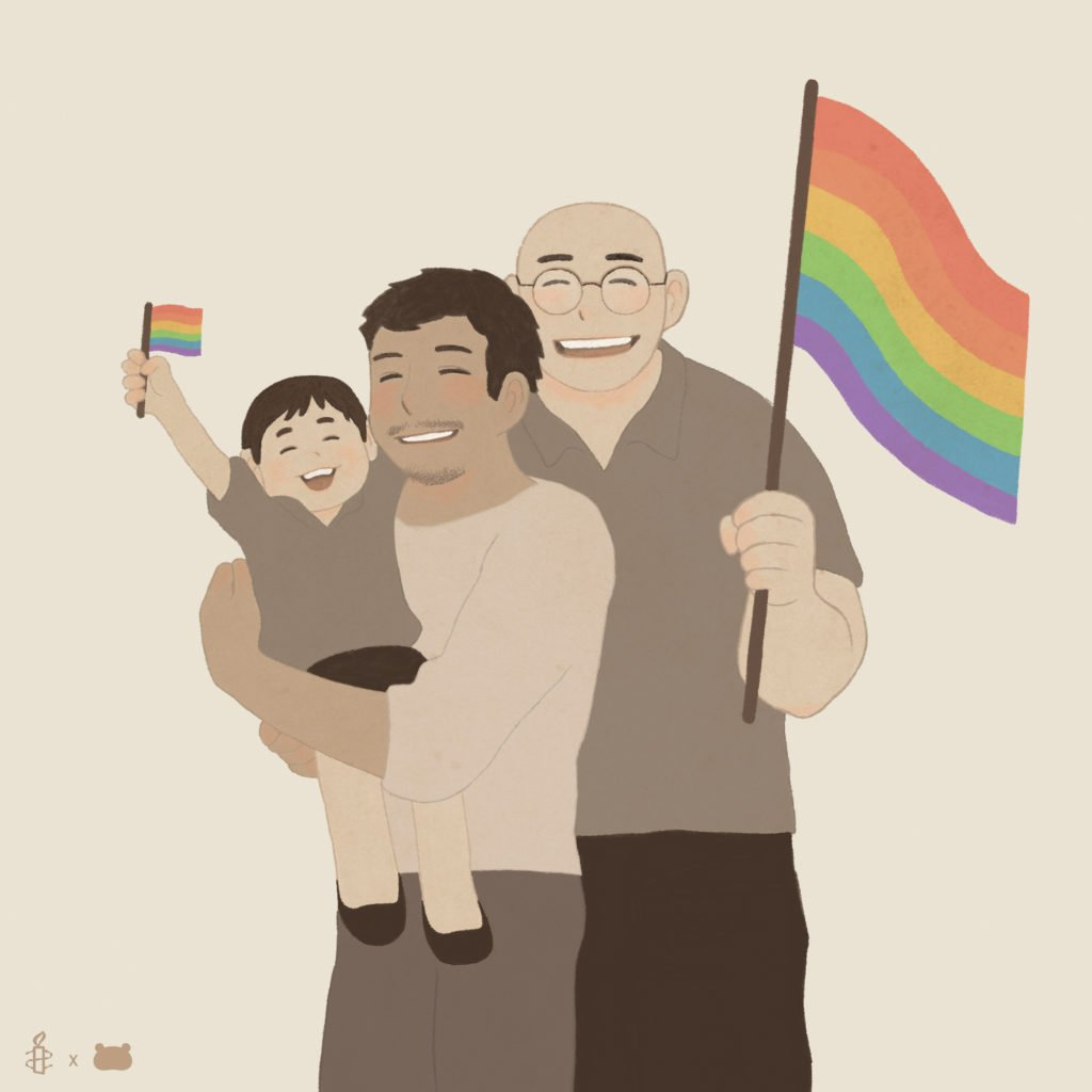 © Amnesty International Korea/Jaseon